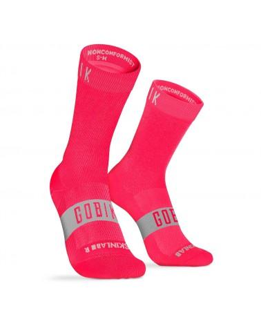 Calcetín Gobik Pure Unisex Pink