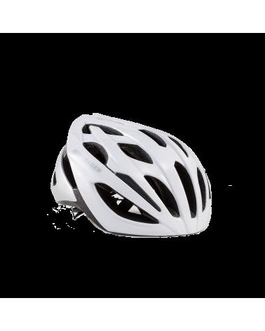 Casco Bontrager Starvos White/Silver