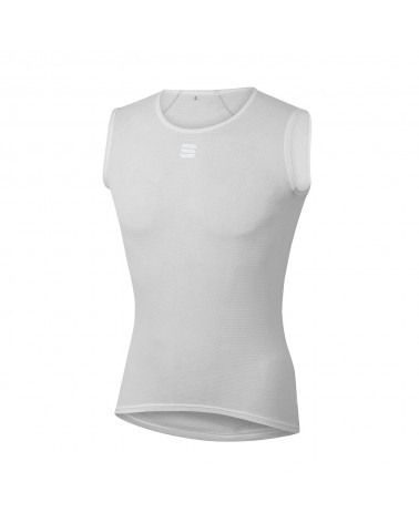 Camiseta interior Sportful Thermo Dynamic Lite White