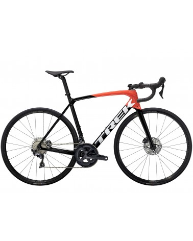 Bicicleta Trek Émonda SL 6 2021 Carbon Blue Smoke/Metallic Blue