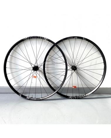 "Juego de ruedas DT Swiss XR 1650 Micro Spline 29"" 25mm"