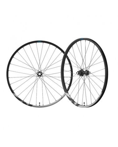 """Juego de ruedas Shimano XT M8100 XC 29"""" 25mm"""