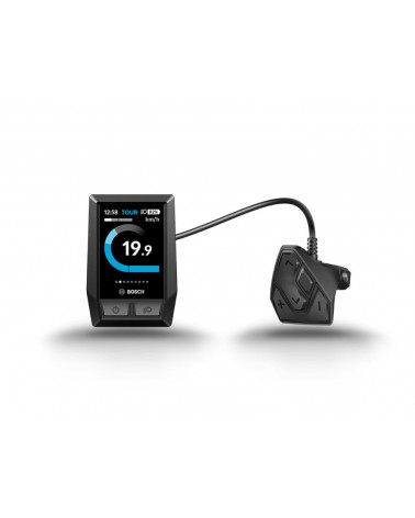 Kit Bosch Kiox eBike con cable de 1500 mm y unidad de control