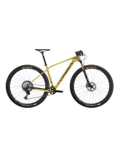 Bicicleta Orbea Alma M15 2020 Custom Gold Talla-L Ocasión