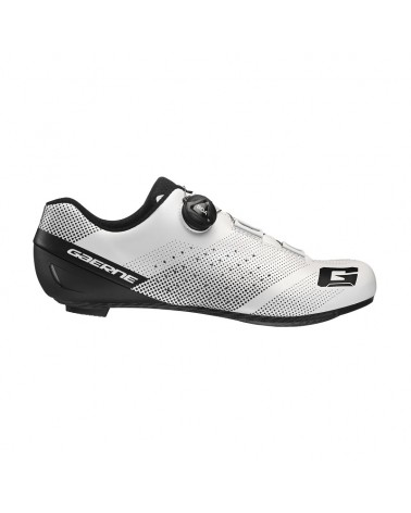 Zapatillas Carretera Gaerne Carbon G.Tornado White