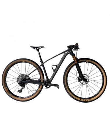 Bicicleta Orbea Alma M15 2018 Custom Silver Talla-S Ocasión