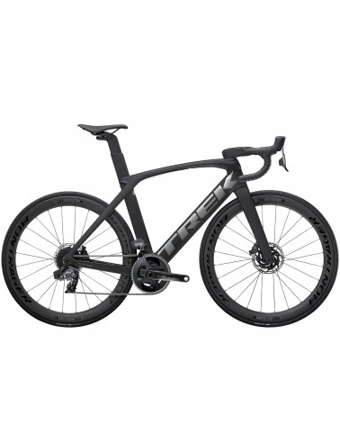 Bicicleta Trek Madone SLR7 eTap 2021 Matte Onyx Carbon