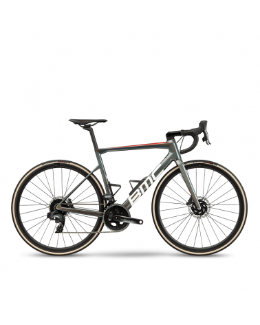 Bicicleta BMC Teammachine SLR ONE 2021