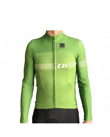 Maillot Sportful Bodyfit Pro Thermal Terrabike