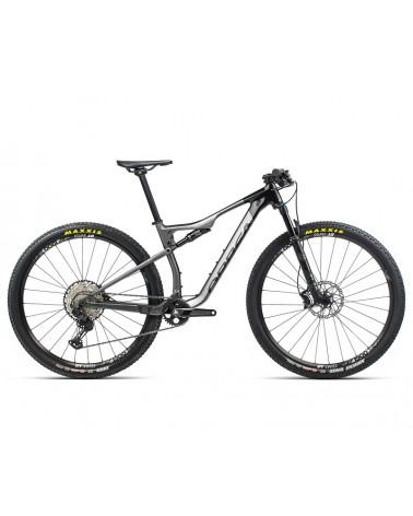 Bicicleta Orbea oiz M30 2021 Antracita/Negro