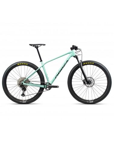 Bicicleta Orbea Alma M50 2021 Ice Green
