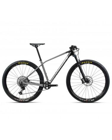 Bicicleta Orbea Alma M25 2021 Antracita/Negro