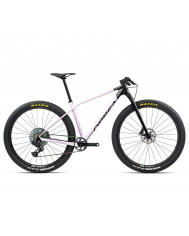 Bicicleta Orbea Alma M LTD 2021 Rosa Mármol