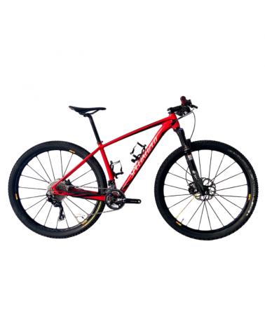 Bicicleta Specialized Stumpjumper Comp Talla M Ocasión