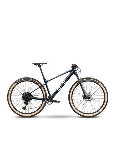 Bicicleta BMC Twostroke 01 THREE 2021