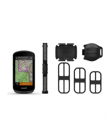 Gps Garmin Edge 1030 Plus Pack