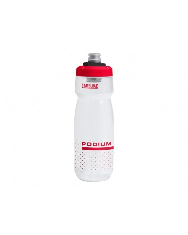 Bidón Camelbak Podium 0.6L Fiery Red