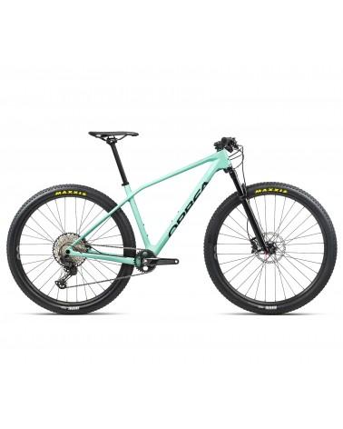 Bicicleta Orbea Alma M30 2021 Ice Green