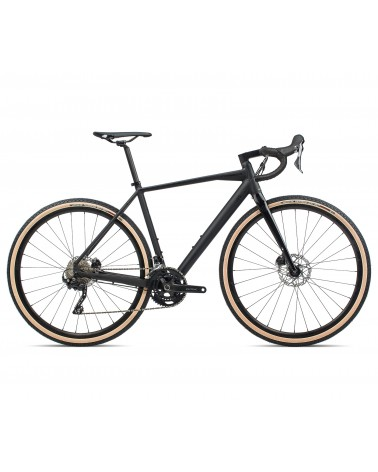Bicicleta Orbea Terra H40 2021 Negro