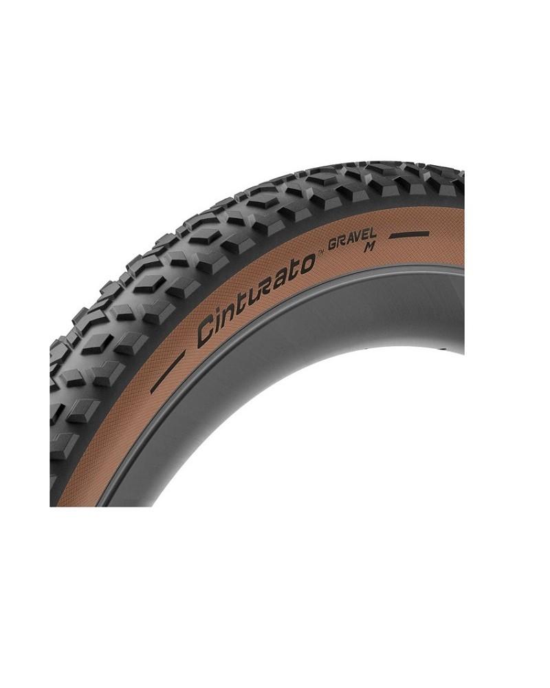 Cubierta Pirelli Cinturato Gravel Classic
