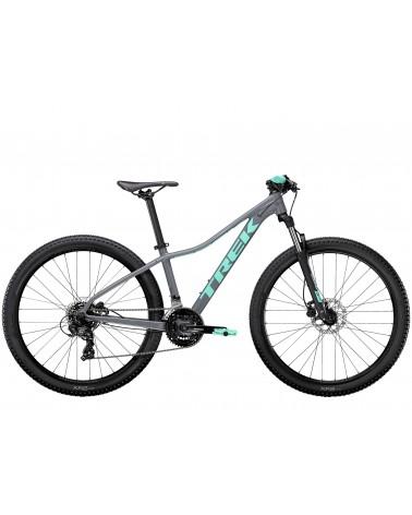 Bicicleta Trek Marlin 5 2021 Slate/Aloha Green
