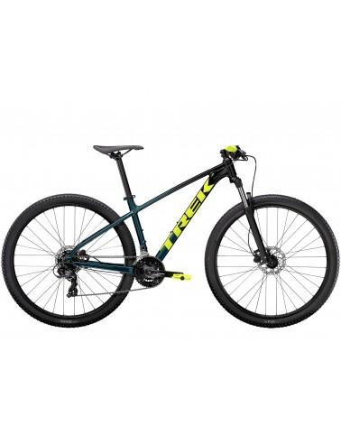 Bicicleta Trek Marlin 5 2021 Dark Aquatic/Trek Black