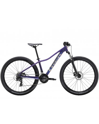 Bicicleta Trek Marlin 5 2021 Purple Flip