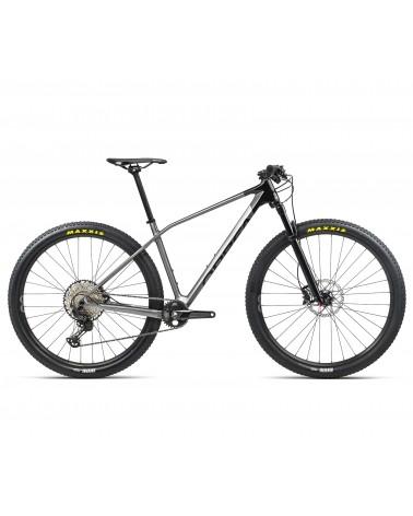 Bicicleta Orbea Alma M30 2021 Antracita/Negro
