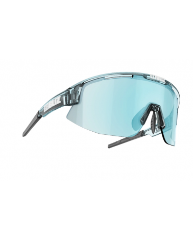 Gafas Bliz Matrix Transparent Ice Blue