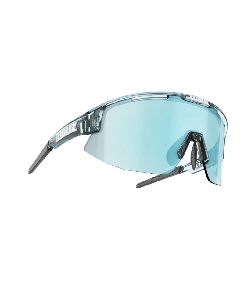 Gafas Bliz Matrix Transparent Ice Blue