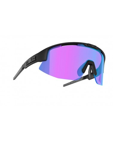 Gafas Bliz Matrix Nordic Light Matt Black