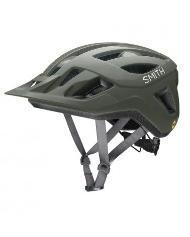 Casco Smith Convoy Mips Sage
