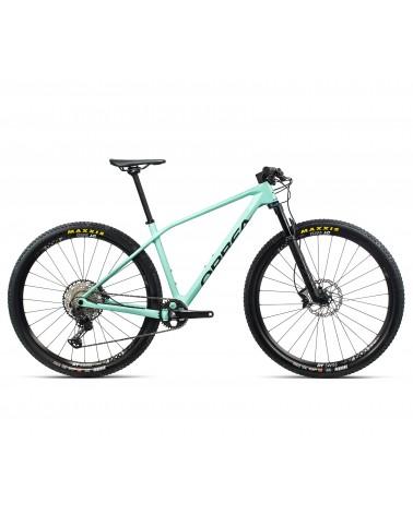 Bicicleta Orbea Alma M25 2021 Ice green