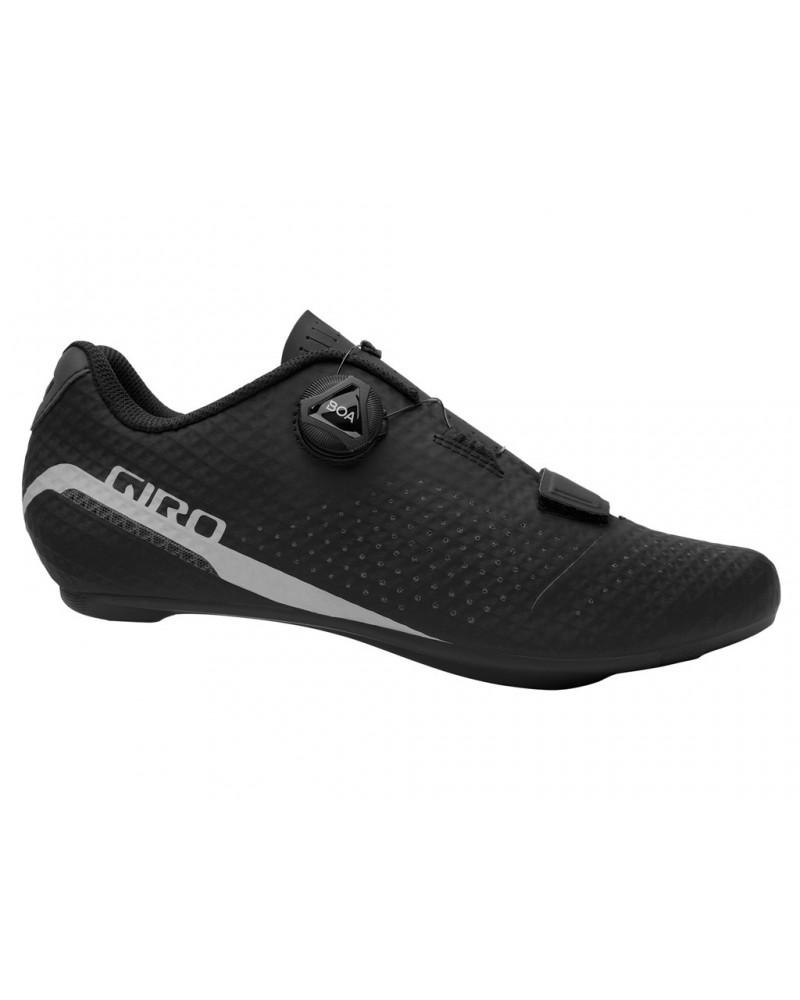Zapatillas Carretera Giro Cadet Black