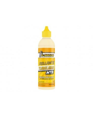 Líquido antipinchazos X-Sauce para tubeless de 200ml