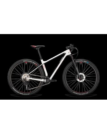 Bicicleta Conway RLC6 2021 Gray White/Black