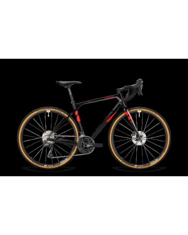 Bicicleta Conway GRV 1200 Carbon
