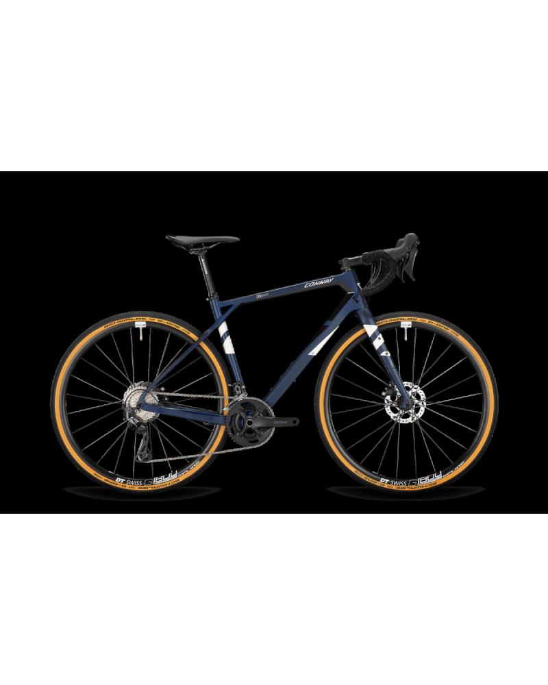 Bicicleta Conway GRV 1000 Carbon