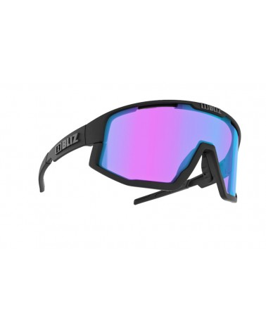 Gafas Bliz Fusion Nordic Light Violet w blue multi