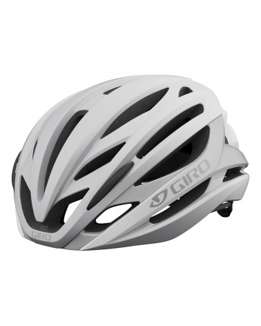 Casco Giro Syntax Mips Matte White/Silver