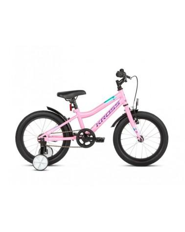 Bicicleta Kross Mni 3.0 Pink