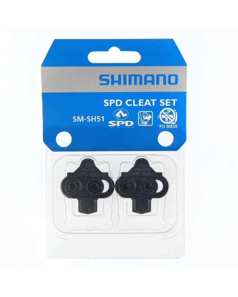 Calas Shimano SH51
