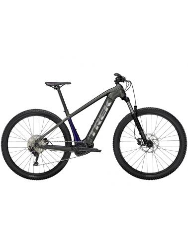 Bicicleta Trek Powerfly 4 2021 625w Lithium Grey/Purple Abyss