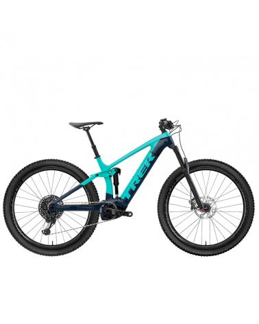 Bicicleta Trek Rail 7 SLX/XT 2021 Miami Green/Nautical Navy