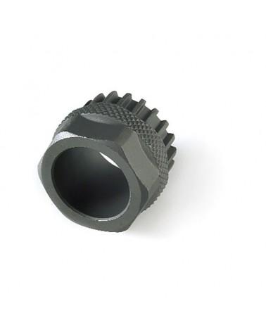 Extractor pedalier Shimano monobloc Gurpil