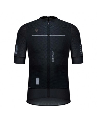Maillot Gobik Carrera Black Lead