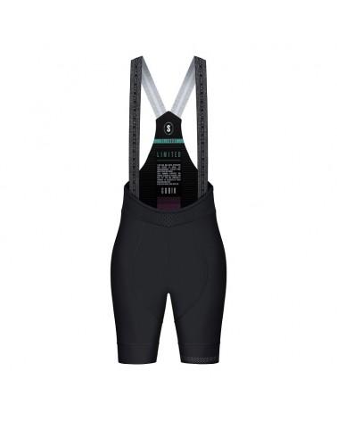 Culote Gobik Limited Mujer 4.1 K9 Black