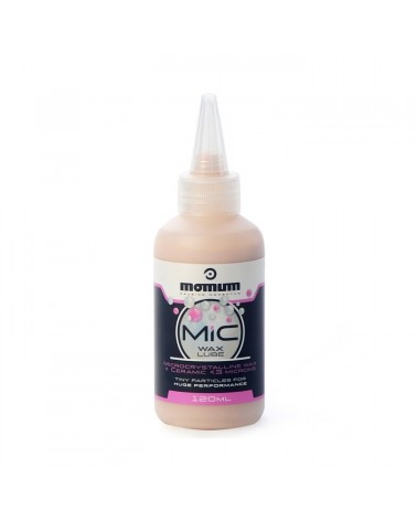 Lubricante Momum MIC Wax Lube 120ML