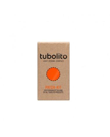 Kit Reparapinchazos Tubolito Tubo-Patch-Kit