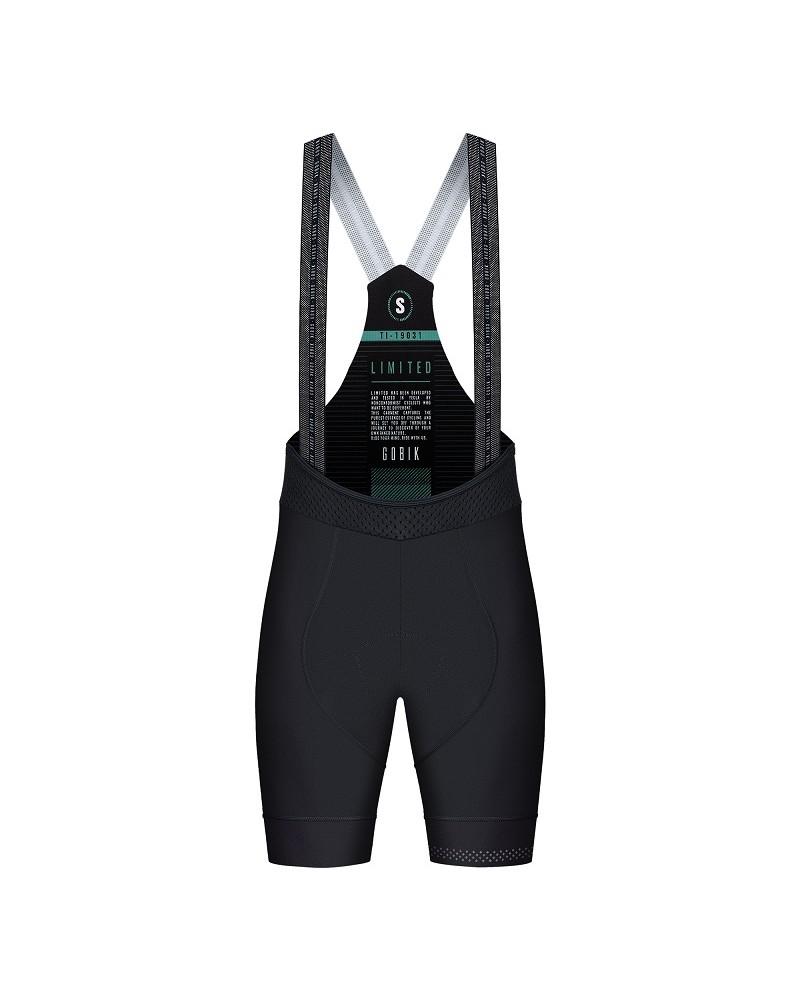 Culote Gobik Limited 4.1 K10 Black